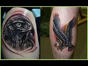 Tatuajes de Aguilas para Hombres y Mujeres YouTube