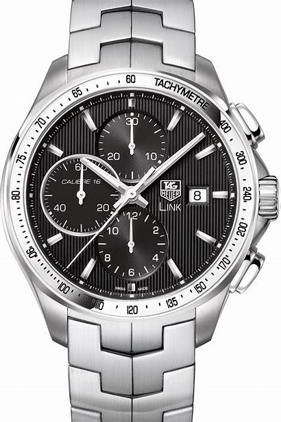 Tag Heuer Link Calibre Watches Automatic Chronograph