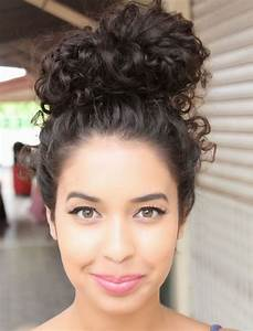 2018 Updo Bun Hairstyles For Women 20 Fantastic Bun Hair