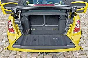 Mini Cooper Interieur : new 2009 mini cooper cabrio unveiled details and photo it s your auto world new cars ~ Medecine-chirurgie-esthetiques.com Avis de Voitures