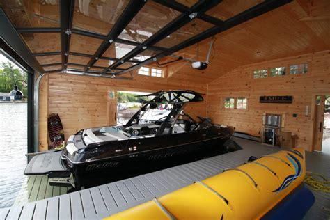 Boat Lift Beams by Beam Slip Lifts R J Machine