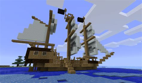 deandeans boat minecraft map
