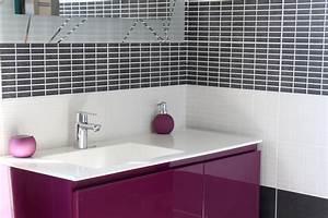 Salle de bain design Visitez notre magasin ! Aléa Déco