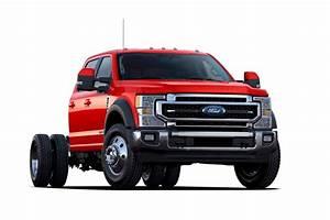 2020 Ford U00ae Super Duty U00ae Chassis Cab Truck F