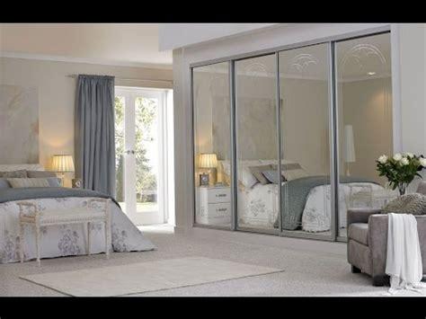 Mirror Folding Closet Doors by Mirrored Bifold Closet Doors