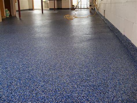 Basement Floor Coating   Prestige Floor Coating