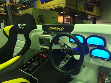 Bullet Boats Steering Wheel by 2150 Bullet Boat Bullet Boats