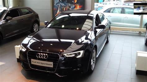 Gambar Mobil Audi A5 by Daftar Harga Mobil Audi A5 Baru Quot Mewah Dan Elegan Quot