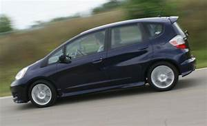 2009 Honda Fit Sport Automatic