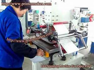 hot stamping paper cardembossing paper cardwedding card With wedding cards embossing machine