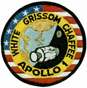 NASA - Apollo 1