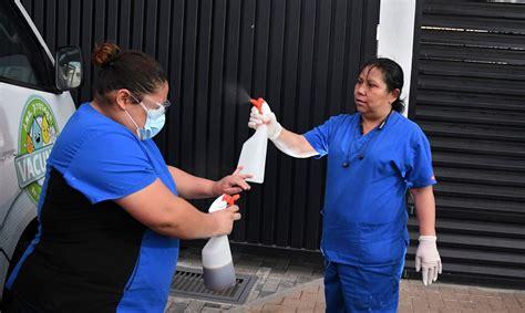 Meksikā Covid-19 prasa 111 mediķu dzīvības, 8544 inficējušies - Ārvalstīs - Ziņas - TVNET
