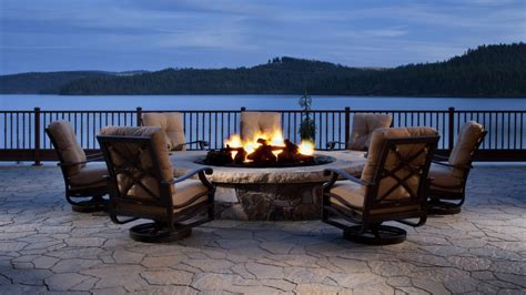 how much does an outdoor fireplace cost how much does it cost to install a fire pit angie s list