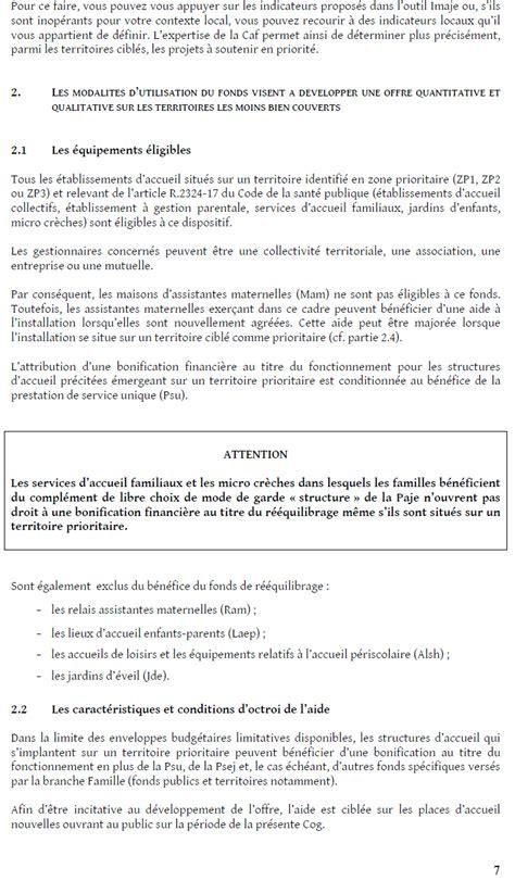 modele de contrat d accueil micro creche collectivit 233 s territoriales et la enfance