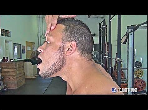 Fix Ugly Forward Head Posture - YouTube