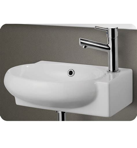 Small Wall Mounted Corner Bathroom Sink by Wall Mounted Small Bathroom Sink Home Decorating Excellence