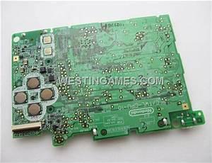 Motherboard Main Board For Nintendo Dsi  Ndsi
