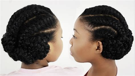 Black Kids Braiding Styles Youtube Black Kids Braiding