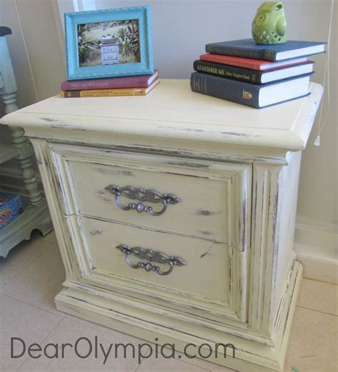 shabby chic painting techniques 31 best images about shabby chic furniture on pinterest