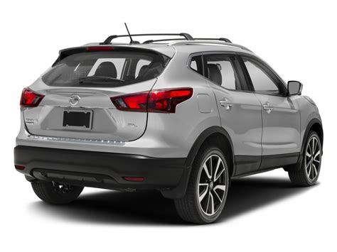nissan rogue sport awd sl msrp prices nadaguides