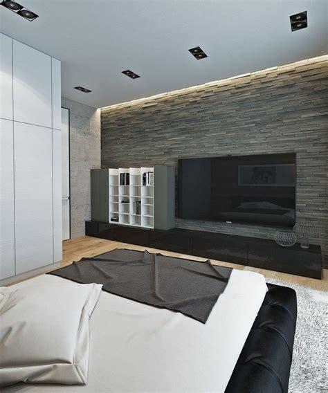 Wohnideen Wohnzimmer Steinwand by Einrichten Naturtonen Wohnideen Schlafzimmer Steinwand Led