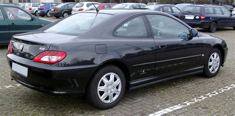 cool peugeot 406 coupe peugeot 406 cool designs car