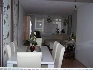 Kleines Wohn Schlafzimmer Einrichten : wohnzimmer mit essecke einrichten ~ Michelbontemps.com Haus und Dekorationen