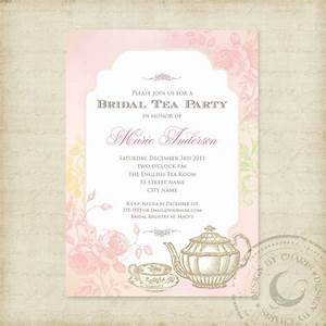 bridal shower bridal shower invitations samples card With make wedding shower invitations online free