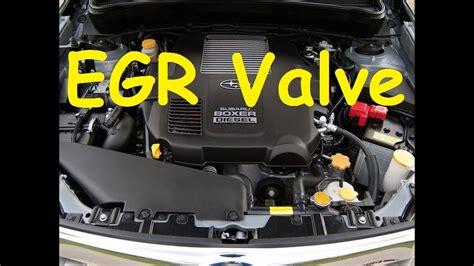 subaru egr subaru egr valve subaru boxer diesel egr subaru egr valve cleaning