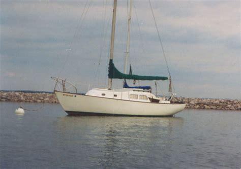 Used Boat Parts Muskegon Mi 1967 pearson renegade muskegon michigan boats