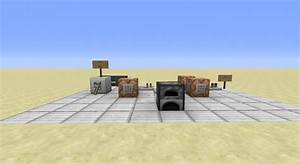 Coal Power Plant In Minecraft Minecraft Project