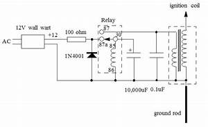 Help  How To Build An Electric Fence Unit