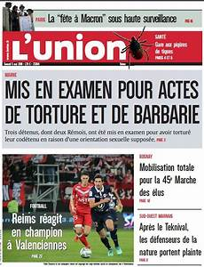 L Union De Reims : journal l 39 union l 39 ardennais posts facebook ~ Dailycaller-alerts.com Idées de Décoration