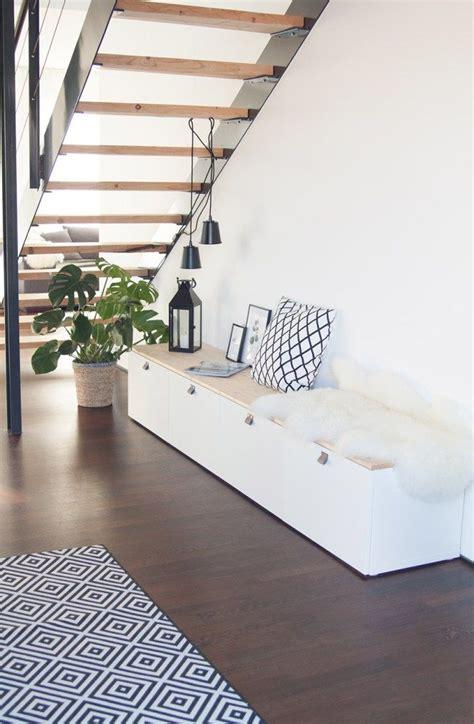 Sitzbank Flur Fell by Sitzbank Im Flur Aus Ikea Best 229 Zuk 252 Nftige Projekte