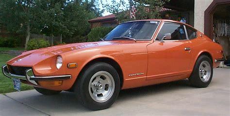 Datsun Z Car by S Car Library Datsun Z Car