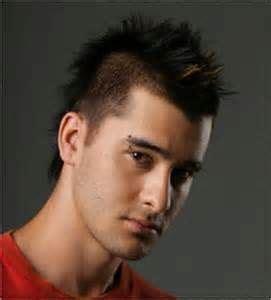 model rambut pria berwajah lonjong rambut pendek gaya