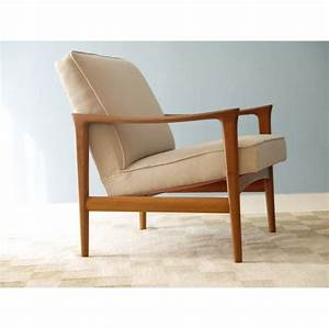 Fauteuil Vintage Scandinave : fauteuil design scandinave vintage la maison retro ~ Dode.kayakingforconservation.com Idées de Décoration