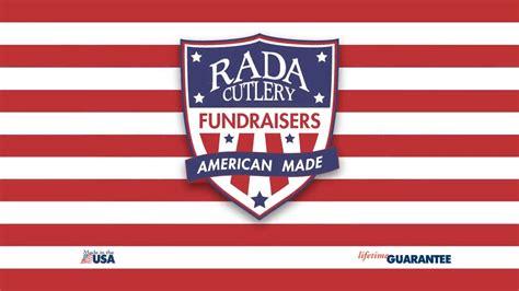 Fundraising Idea - Useful Kitchen Products   Rada Cutlery