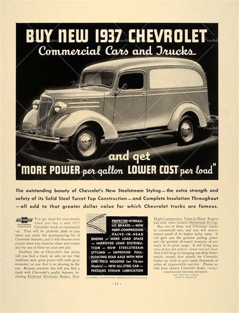 Chevrolet Commercial by 274 Best Images About Project Panel Truck On
