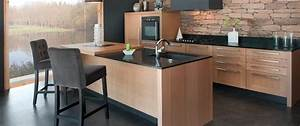 Plancha Haut De Gamme : cuisine haut de gamme sur mesure trocadero marque ~ Premium-room.com Idées de Décoration