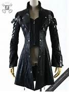 Steampunk Clothing  Steampunk Fashion Men Jacket