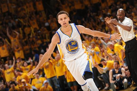 real mvp   stephen curry shots