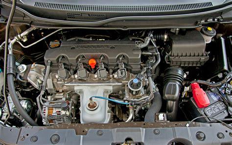 2013 Honda Civic Engine Bay Photo #43037833