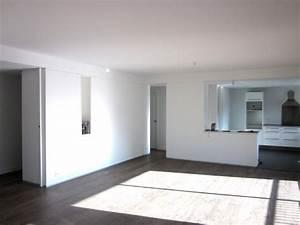 Peinture Porte Intérieure Mat Ou Satin : architectes am nagement d 39 un appartement avec terrasse bordeaux ~ Preciouscoupons.com Idées de Décoration