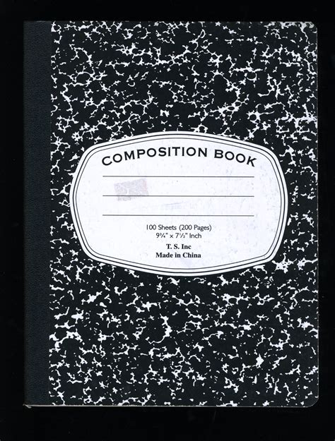compsotion notebook template young men s denim study hall s s 16 forecast gt trend