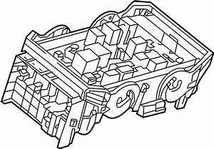 Chevrolet Malibu Block Assembly