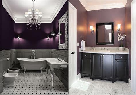 interior design purple 19 awesome purple bathroom design ideas interior god Bathroom