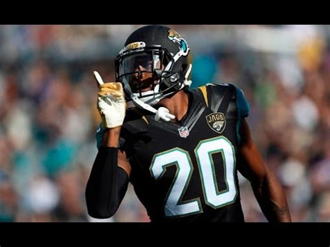 jalen ramsey nfl rookie highlights    youtube