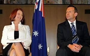 Tony Abbott att... Tony Abbott Misogynist Quotes