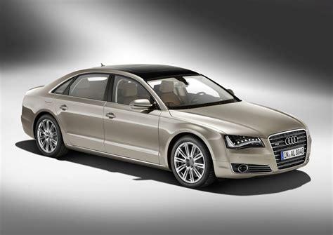 Israel Orders 1 Million Bulletproof Audi A8l Security For